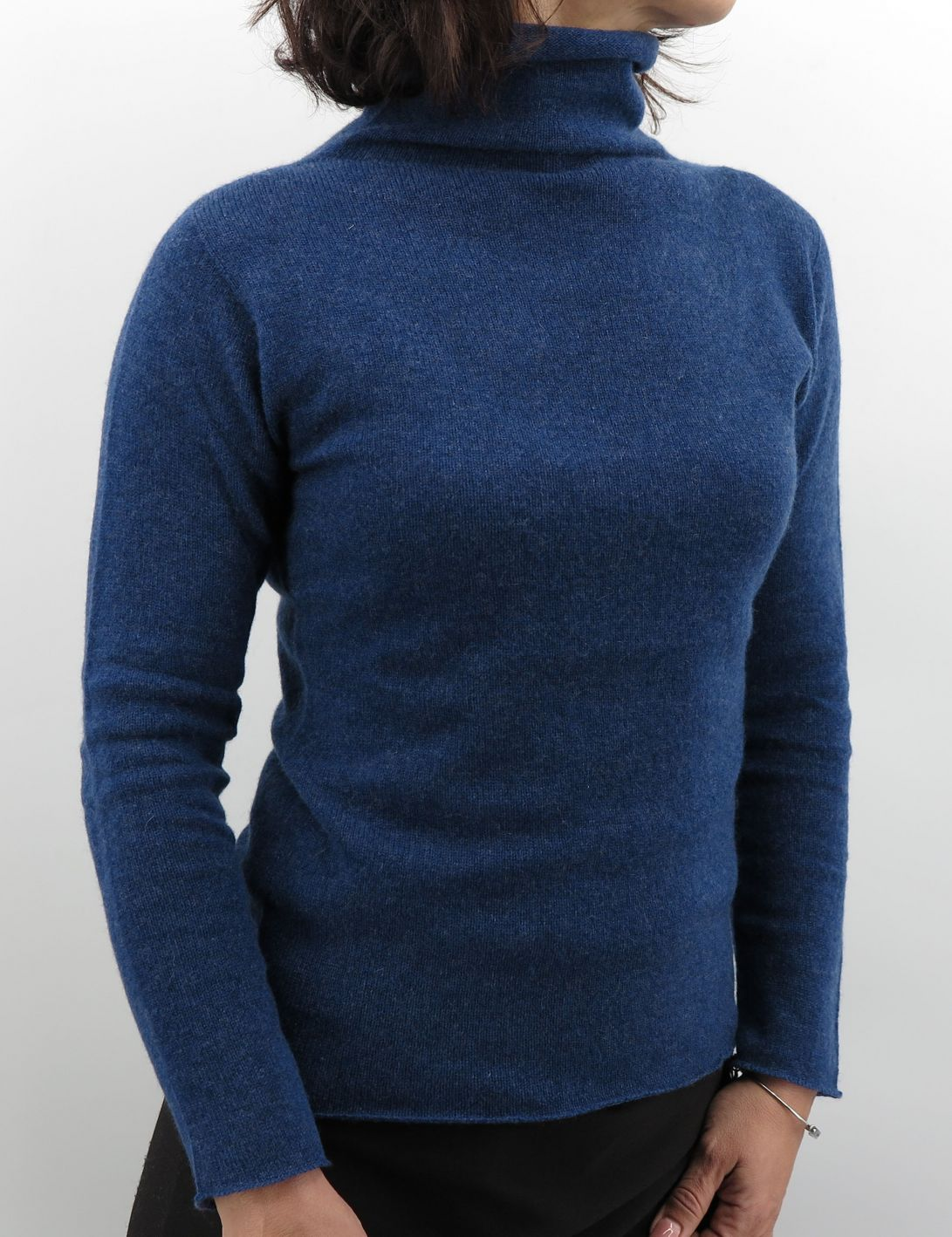 new product 2c92d c13d0 Dolcevita in Puro Cashmere